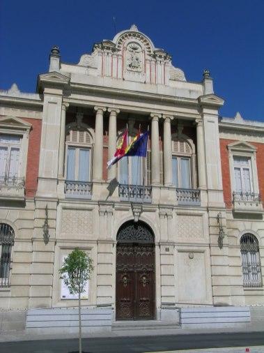 6. Diputación Provincia