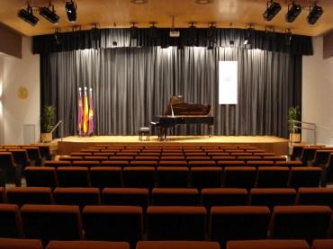Aula CAM+Piano