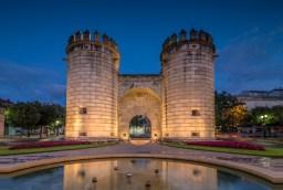 SCB Badajoz Puerta de Palmas