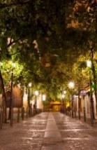 CS - Calle Arcipreste Balaguer