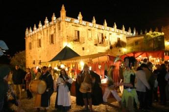 Caceres - Mercado Medieval de las Tres Culturas