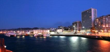 SCB Spain Convention Bureau. Vigo.