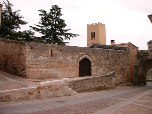Casa del Cid en Zamora