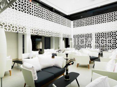 Torremolinos, Costa del Sol Luxury Hotel