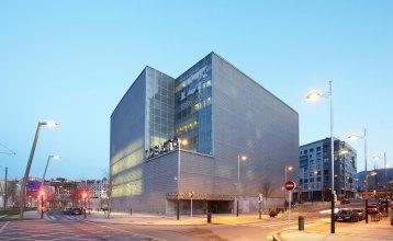 SCB Spain Convention Bureau. Bilbao. Crai