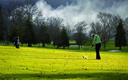 Golf Ulzama