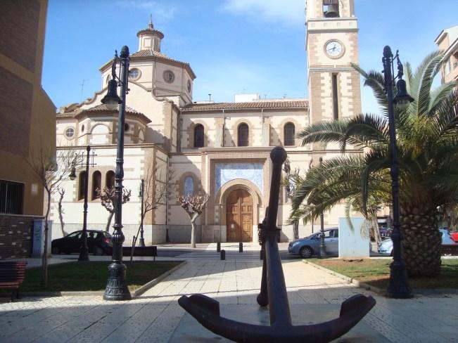 SCB Spain Convention Bureau - Castellón -Grao - Iglesia San Pedro II