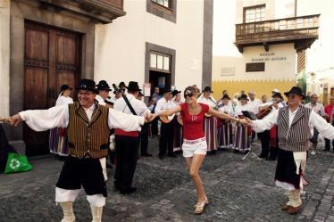 Gymkana Cultural
