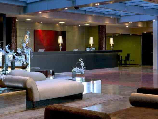 Hal hotel OCAl_p