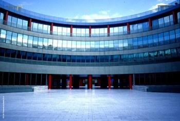 SCB Spain Convention Bureau. Madrid. Ifema