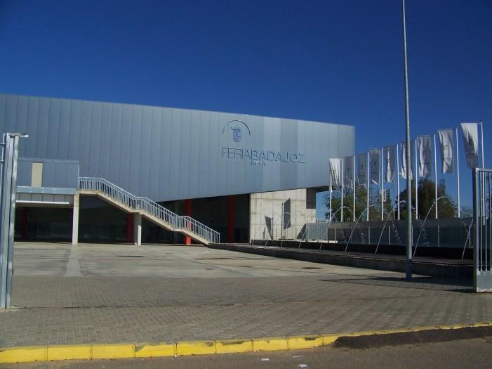 SCB Spain Convention Bureau. Badajoz.