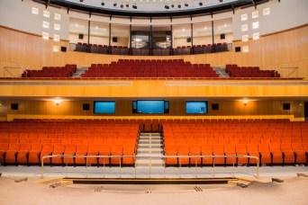 IslantillaGolfResort-Teatro Lepe