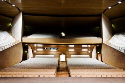 SCB Spain Convention Bureau. Cáceres. Palacio de Congresos Caceres