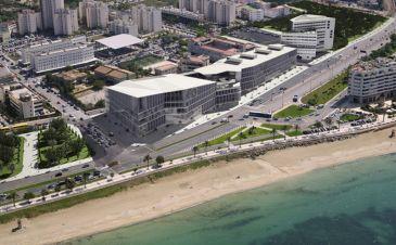 SCB Spain Convention Bureau - Palma de Mallorca - Palau Congressos