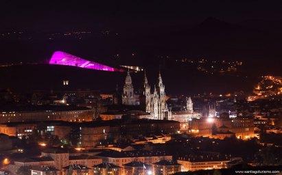 Panoramic-view-with-Cidade-da-Cultura-de-Galicia