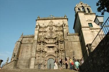 Pontevedra Santa Maria