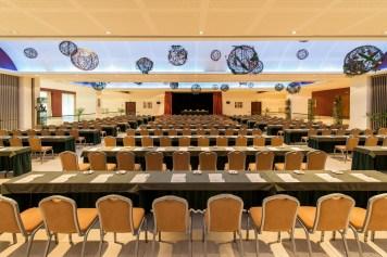 SCB Spain Convention Bureau. Huelva. Puerto Antilla Grand Hotel 4*.
