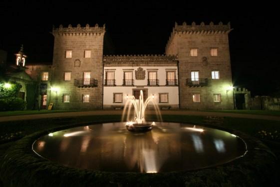 SCB Spain Convention Bureau. Vigo. Quinones de León