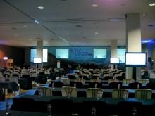 SCB Spain Convention Bureau. Santander. Bahia Congreso