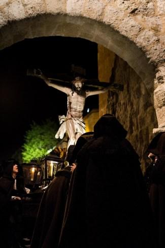 Semana Santa en Zamora 2