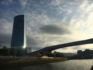 SCB Spain Convention Bureau. Bilbao. Torre Iberdrola
