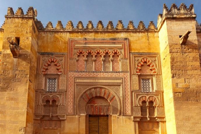 SCB Spain Convention Bureau. Cordoba. Mezquita, Catedral de Cordoba