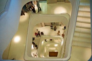 SCB Spain SCB Spain Convention Bureau. Madrid. Caixaforum, Paseo del PradoConvention Bureau. Madrid. Caixaforum, Paseo del Prado