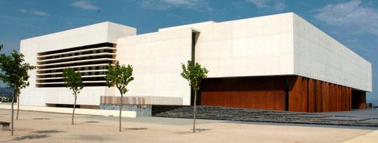 SCB Spain Convention Bureau - Castellon - sedes - reuniones