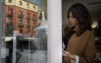 Campaña Comercio Salamanca fotografía: Enrique Carrascal