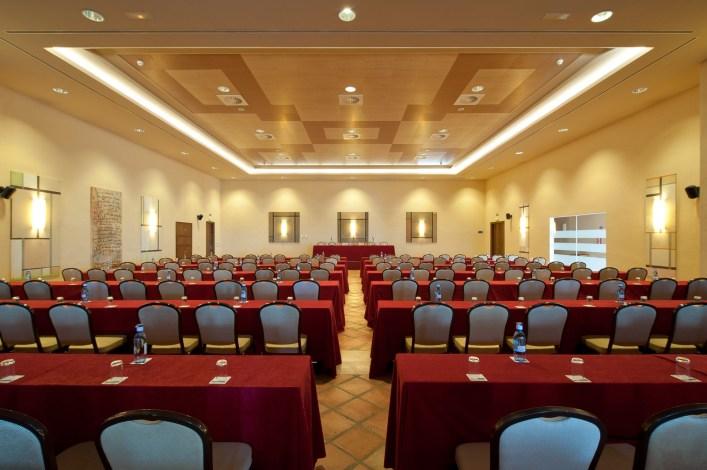 SCB Spain Convention Bureau. Huelva. Fuerte El Rompido.