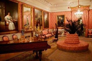 SCB Spain Convention Bureau. Madrid. Museo del Romanticismo