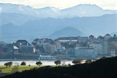 SCB Spain Convention Bureau. Santander.