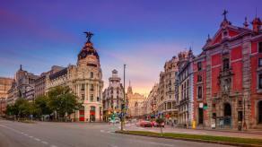 SCB Spain Convention Bureau. Madrid.