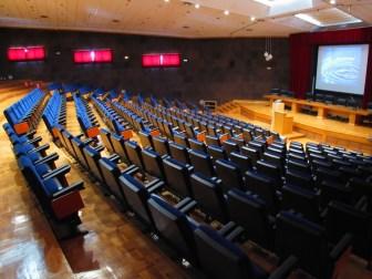 SCB Spain Convention Bureau. Vigo. Sede Afundacion Vigo