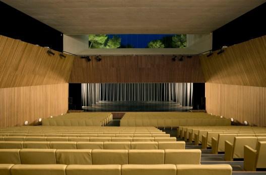 Auditorio Palacio de Congresos