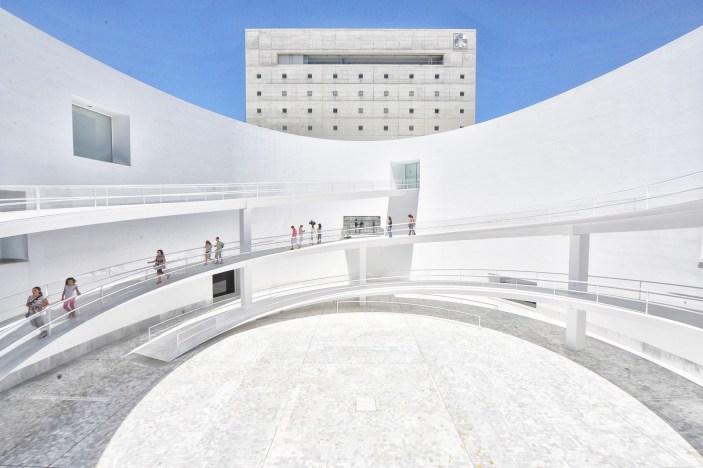 GRANADA. Centro Cultural CajaGranada Memoria de Andalucía.