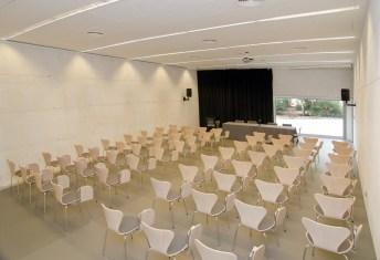 Sala Palacio de Congresos