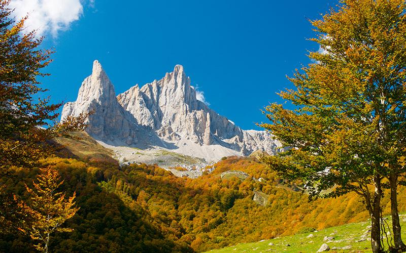 SCB - Spain Convention Bureau - Turismo Naturaleza