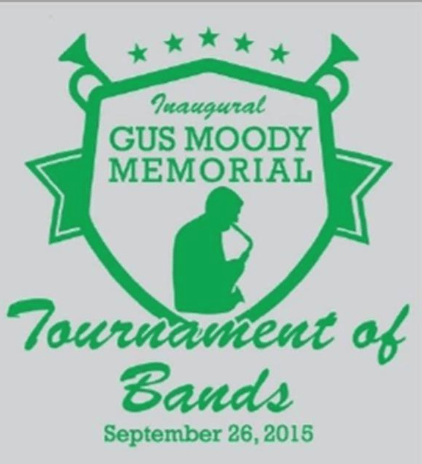 Gus Moody Tournament of Bands