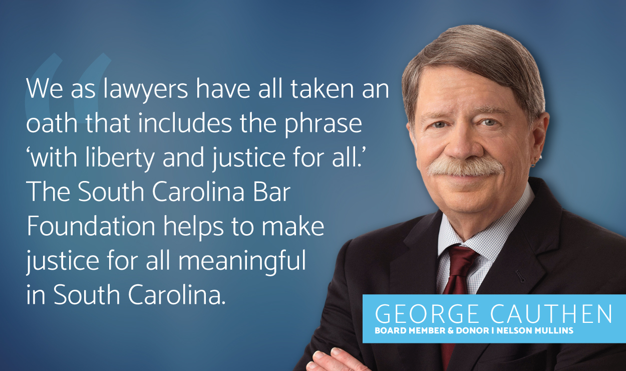 South Carolina Bar Foundation