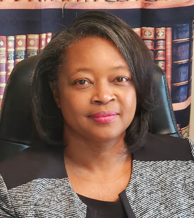 Shaheena Bennett