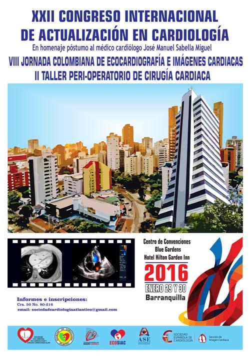 congreso barranquilla 2016