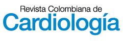 revista colombiana de cardiología