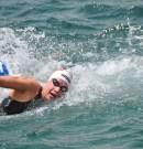 JEM Open Water 2018 – Fränzi Heinrich erkämpft Platz 8 bei den Titelkämpfen auf Malta