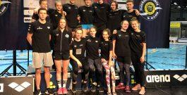 Czech Arena Cup – Starter des LSP Schwimmen erfolgreich in Tschechien