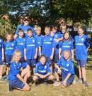 Chemnitzer U12 qualifiziert sich souverän für die Endrunde