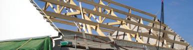 Les aménagements combles par SCCA Santa Cristina toiture et charpente à crissey chalon sur saone en saone et loire 71