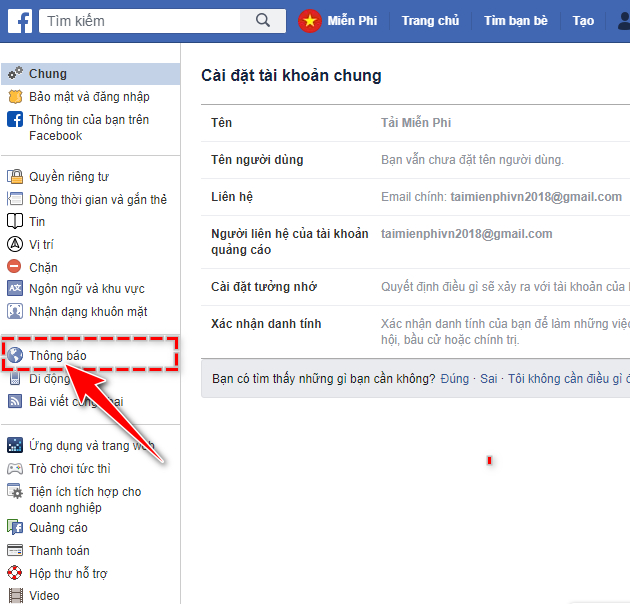 How To Make Birthday Notifications On Facebook Scc