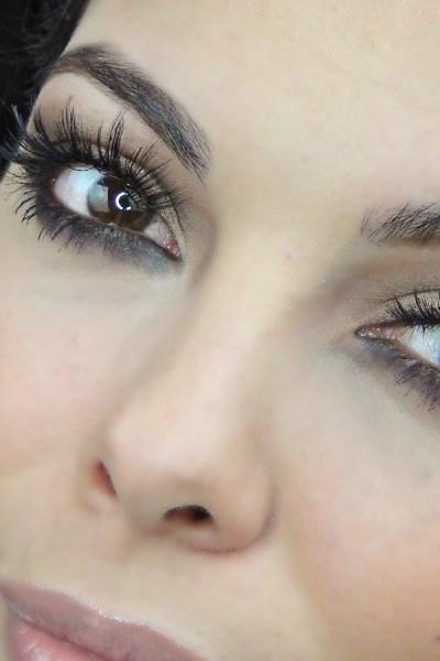 Sexy Eye Makeup Tutorial: Long