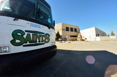 h saints bus
